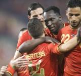 Italia certezza play-off grazie al Belgio