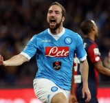 HIGUAIN ALLA JUVE ? -NEWS SPORTS
