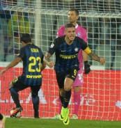 Inter-Udinese 1-3