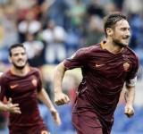 Serie A, Vince la Roma, perde il Milan e pareggia la Lazio