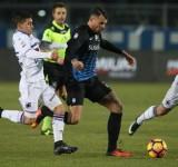 Serie A: Napoli-Atalanta 0-2