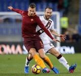 Serie A: Roma-Empoli 2-0