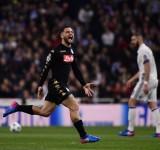 Champions League: Perde il Napoli, vince il Bayern Monaco