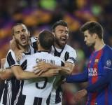 Champions, Barcellona Juventus 0-0, bianconeri in semifinale