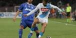 Napoli, 3-1 al Torino e primo posto !