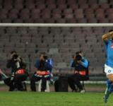 Il Napoli ha battuto il Feyenoord 3-1