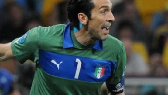 Svezia-Italia 1-0