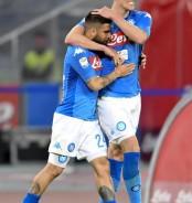 Napoli batte Crotone.. e non solo…