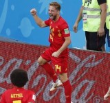 Bene il Belgio, ok la Svezia, Inghilterra furore finale!