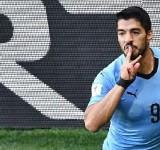 Portogallo ed Uruguay di misura